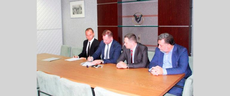 Animus ΑΕ: Μνημόνιο συνεργασίας με Ρωσικό όμιλο Υγείας παρουσία του Ρώσου Πρέσβη
